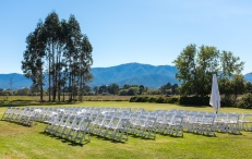 Wedding at Dreamers Mount Beauty
