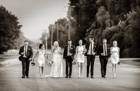 Wedding at Lindenwarrah 10