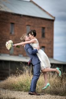 Wedding at Lindenwarrah 15