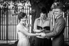 Wedding at Lindenwarrah