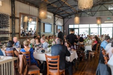 Wedding at Rinaldo's Wangaratta