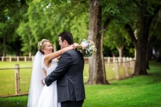 Wedding in Benalla 1