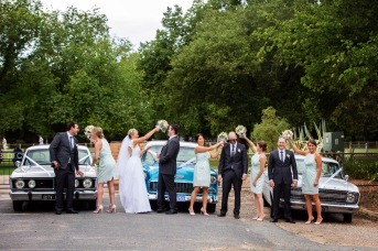 Wedding in Benalla 3