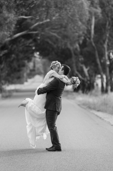 Wedding in Taminick