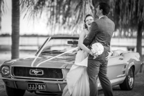 Weddings in Mulwala 2