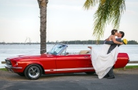 Weddings in Mulwala Yarrawonga