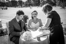 Yarrawonga Mulwala Golf Club Weddings 10