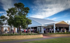 Yarrawonga Mulwala Golf Club Weddings 9