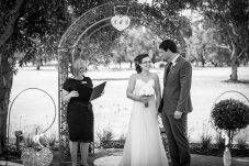Yarrawonga Mulwala Golf Club Weddings
