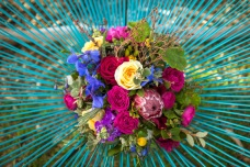 Wangaratta Florist seed and bloom