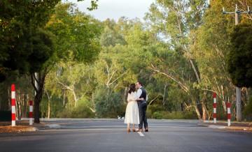 Wangaratta Wedding 2