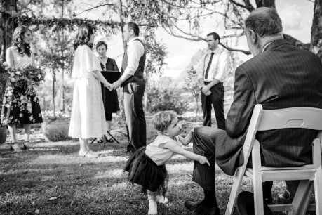 Wangaratta Wedding Photography
