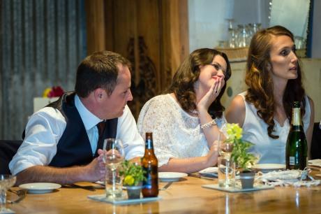 Wedding Receptions in Wangaratta