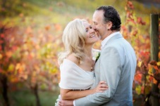 Boyntons winery wedding