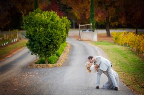 Wedding at boyntons feathertop winery 12