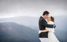 Mt Hotham Wedding Photos 2