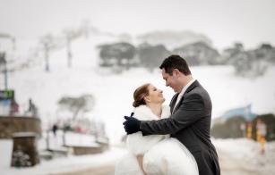 Mt Hotham wedding photos 4