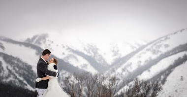 Mt Hotham Wedding photos 6