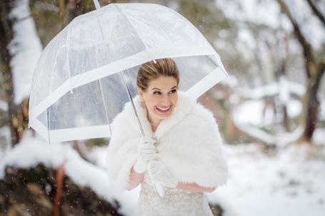 Weddings at Mt Hotham