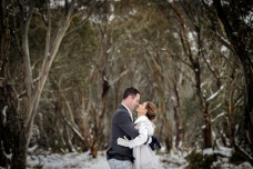 Weddings in the Victorian Alps