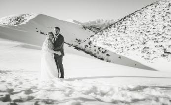 Mt Hotham Wedding photos 11
