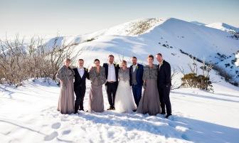 Mt Hotham Wedding photos 13