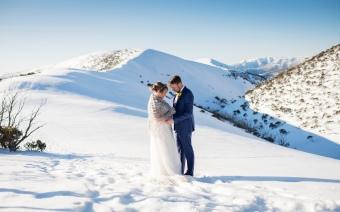 Mt Hotham Weddings 7