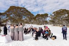 Mt Hotham Weddings