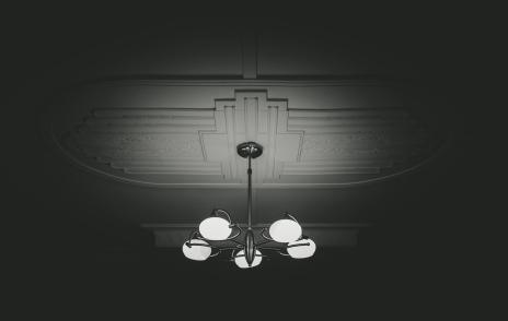 Art Deco in Tapanui