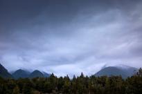 Franz Joseph twilight