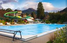 Hanmer Springs Hot Pools