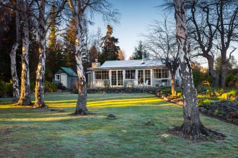 Lake Tekapo holiday rental