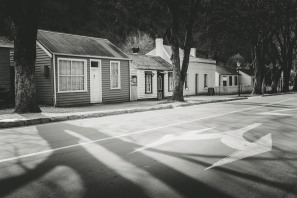 Old Arrowtown