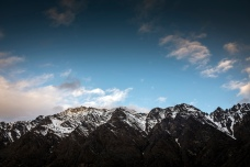 The Remarkables 2