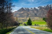 The Remarkables 5