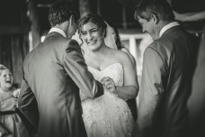 Milawa Mustards Barn Wedding 2