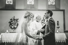 St Patricks Wangaratta Wedding 6