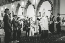 St Patricks Wangaratta Wedding 7
