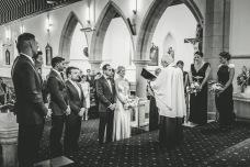 St Patricks Wangaratta Wedding 7