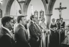 St Patricks Wangaratta Wedding 8