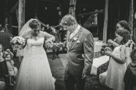 Wedding at Milawa