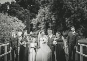 Wedding in Milawa