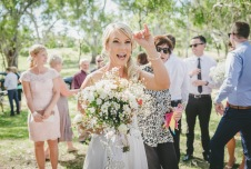 Corowa Wedding