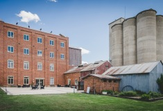 Corowa Whisky and Chocolate Factory