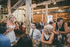 Corowa Whisky and Chocolate Wedding 16