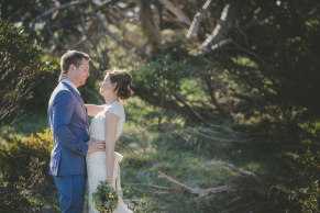 Mt Hotham Wedding