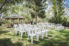 Wedding Ceremony in Corowa