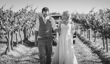 Wedding photos Rutherglen Winery 5