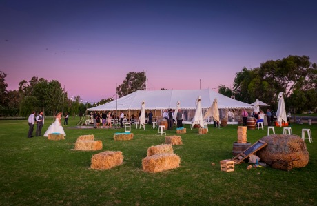 Yarrawonga Wedding Receptions