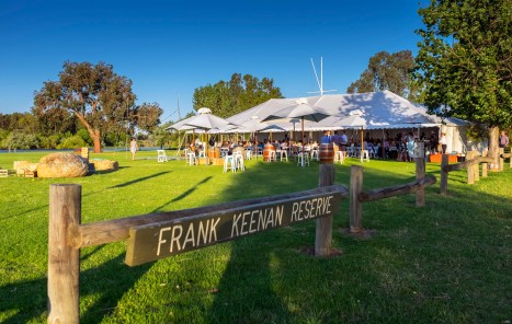 Yarrawonga Yacht Club Weddings